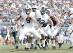 Blue White Game Showcases The Obvious, It's Trace McSorley's Team In 2018